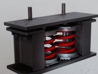 Image of Seismic spring isolators SM3-1